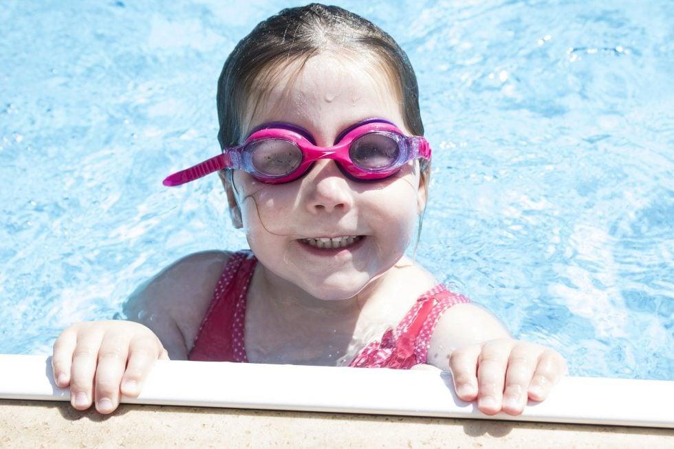 nauka pływania gdańsk