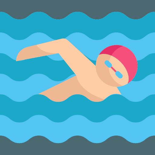 nauka pływania gdańsk zaspa